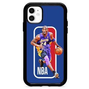 Kobe Bryant LA Lakers iPhone 11 Pro Max XR XS 8 7